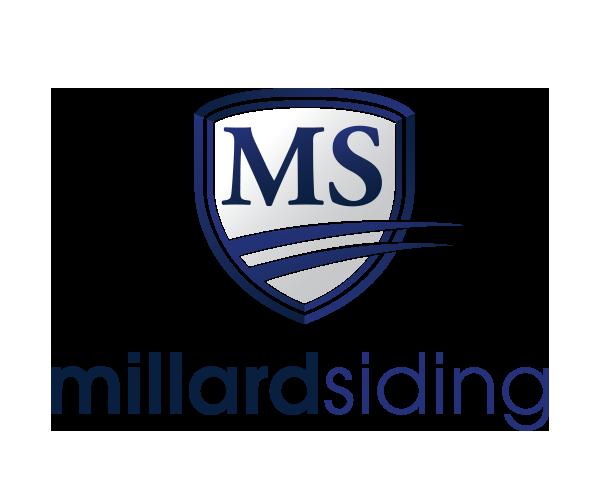 millard siding logo