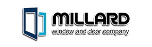 Millard Roofing logo